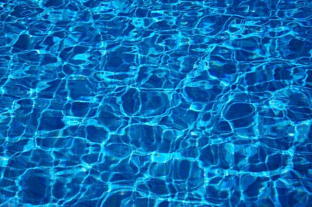 Dokonalá péče i pro Váš bazén